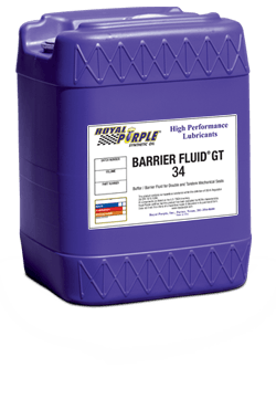 Barrier Fluid GT 34