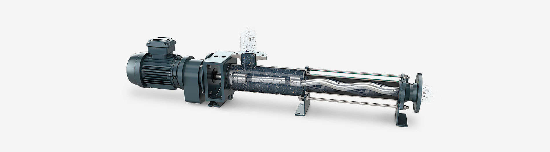 NEMO® BY Progressing Cavity Pump